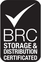 BRC Storage & Distribution Certificated